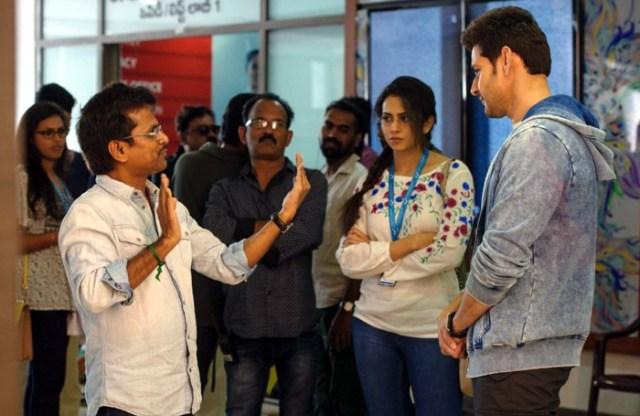 spyder hindi market updates b 1706170657 Spyder Hindi Market Updates మరోసారి మహేష్.. భార్యనే నమ్ముకుంటున్నాడా!