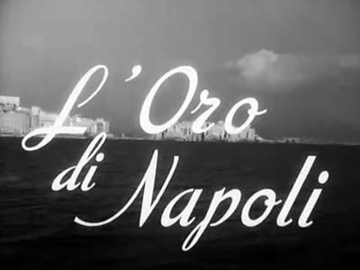 Loro Di Napoli Neorealismo