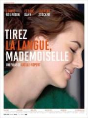 tirez mademoiselle