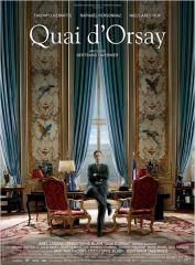 quai orsay