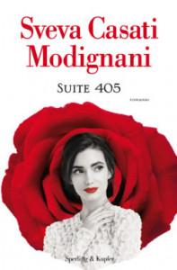 Suite 405, Sveva Casati Modignani