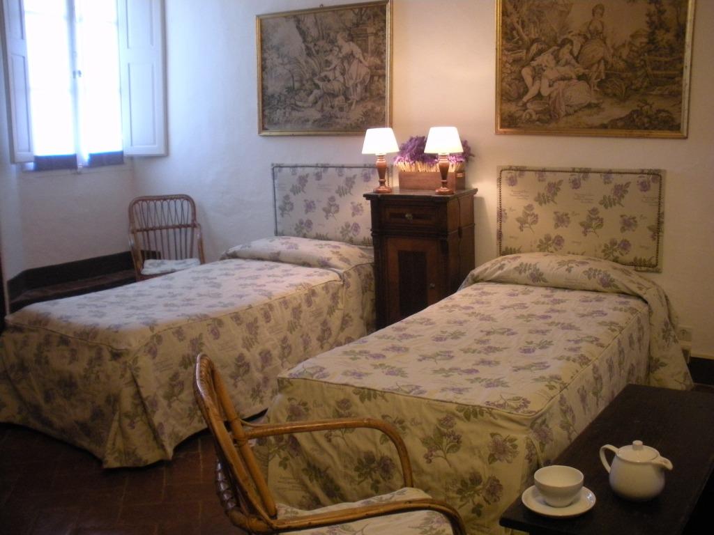Appartamento Monache