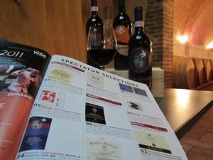 Wine Spectator e il Brunello