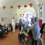 Casa di riposo di Montalcino