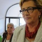 Ernesta Giannelli e Maria Raffaella Lambardi