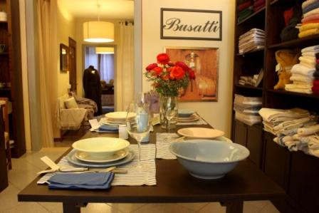 Siena Toscana lovers tavola apparecchiata