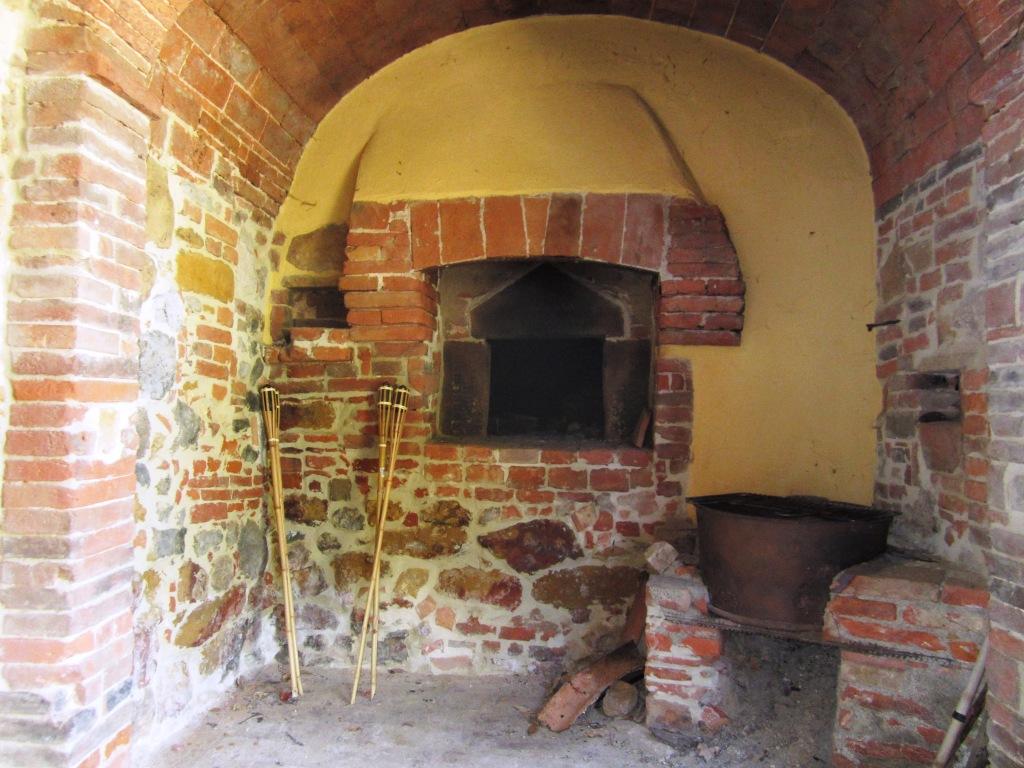 Villa Archi Fattoria del Colle
