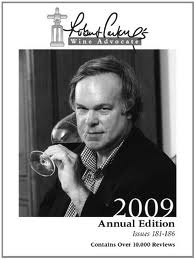 Robert Parker Jr - Wine Advocate