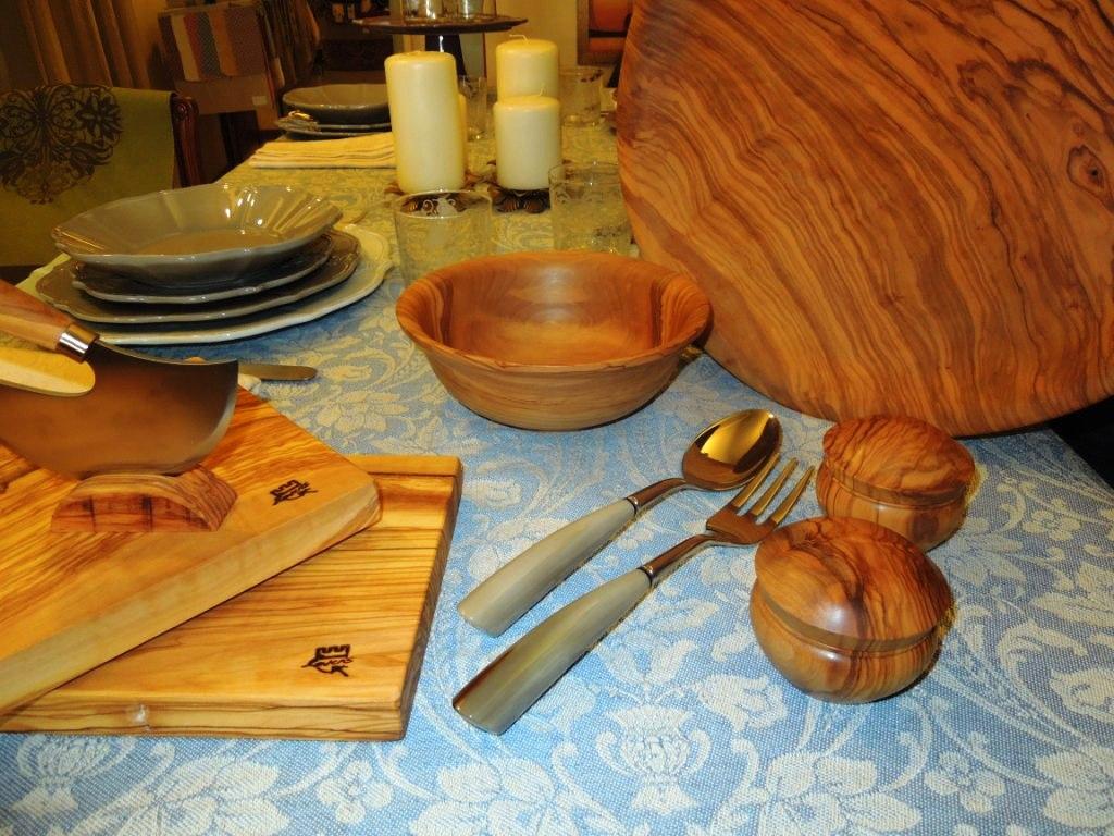 Siena- Toscana Lovers - creazioni in legno di Giorgio Romani