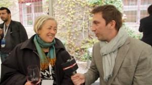 Zagreb Wine Gourmet weekend Donatella Cinelli Colombini video