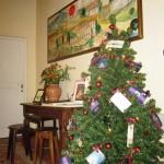 Fattoria-del-Colle-albero-di-Natale-dell'agriturismo-