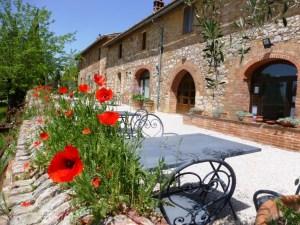 Toscana primavera 2013 Fattoria del Colle