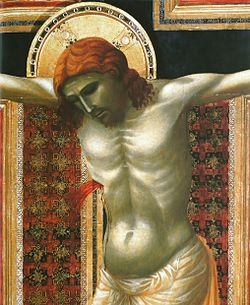 Giotto Crucifisso Santa Maria Novella