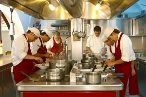 Le Logge ristorante Siena