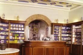 Farmacia Salvioni Montalcino