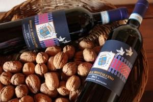 Rosso di Montalcino 2011 - Casato Prime Donne Cinelli Colombini