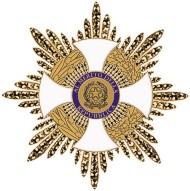 Cavaliere al Merito della Repubblica Italiana