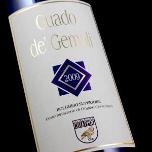 Guado dè germogli 2009 Chiappini