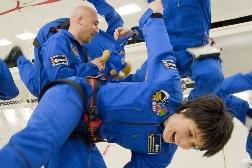 Astronauta Samantha Cristoforetti