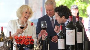 royal-visit-penfolds-wine