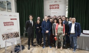 Identità Golose premiati  Guida 2015