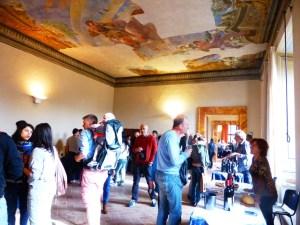Orcia Wine Festival  Palazzo Chigi
