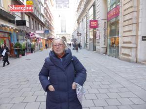 Donatella Cinelli Colombini in Vienna