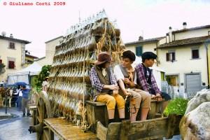 Mostra del Chianti  2009