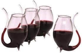 bicchiere vampiro