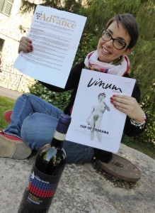 Brunello Prime Donne 2010 Wine Spectator Advance Vinum