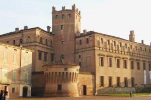 Carpi centro storico