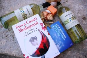 Sancimento IGT bianco Toscano