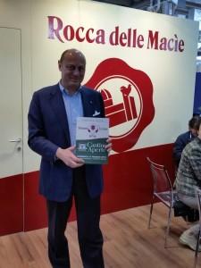 Rocca delle Macie Sergio Zingarelli