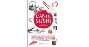 L'arte del sushi di Stefania Viti