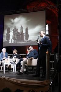 Francesco Caso Premio Casato Prime Donne 2015