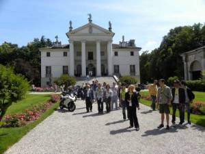 Villa Sandi Cantine Aperte
