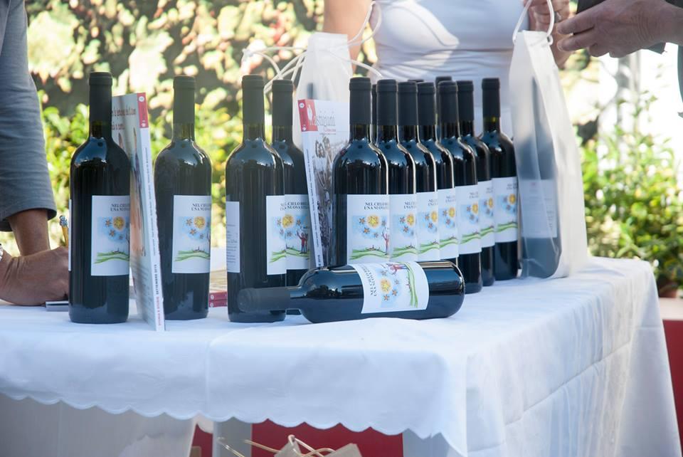 Cena di Natale delle Donne del vino del Piemonte