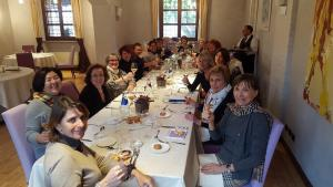Donne del vino del Piemonte
