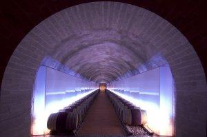Petra Toscana Cellar Tours - Private Luxury Food & Wine Tours