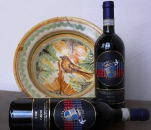 """""""Riserva"""" is among the most commonwine words"""