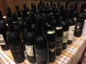 Brunello 2011 and Brunello 2010 tasting with Luciano Pignataro