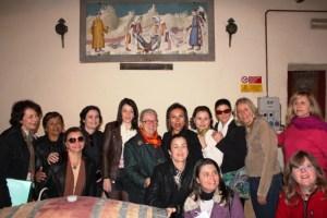 Come raccontarsi ai turisti del vino Cantina CasatoPrimeDonne Sommelier Brasiliani