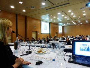 AIS Treviso degustazione con i vini di Donatella Cinelli Colombini e Serego Alighieri