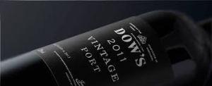 Dow's Port Vintage 2011