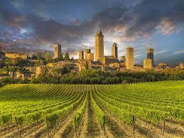 San Gimignano e vigne di vernaccia: covid e lockdown cambiano il potenziale attrattivo delle wine destination