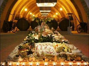 Eventi in cantina Cantine Florio - ClassVenues