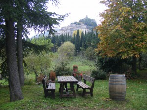 Eventi in cantina - Arcobaleno estate, Doc Orcia punto panoramico