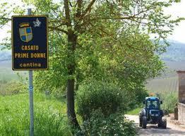 Casato Prime Donne - Montalcino