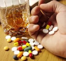 Farmaci e alcol mix pericoloso