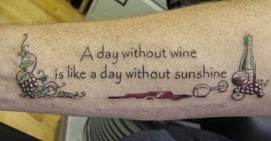tatuaggio-di-vino